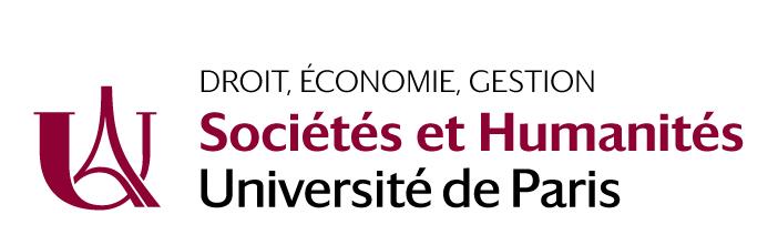 Faculté de droit, d'Économie et de Gestion Université de Paris